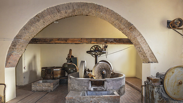 Old Olive Oil Mill
